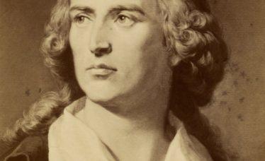 JOHANN VON SCHILLER