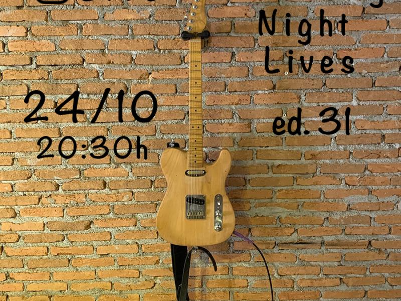 saturday night lives