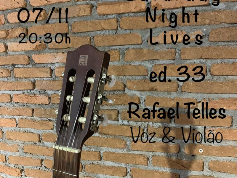 rafael telles voz & violão