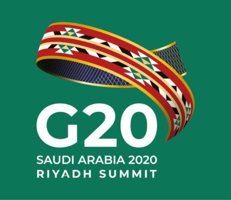 Cúpula do G 20