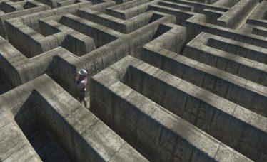 Labirinto russo