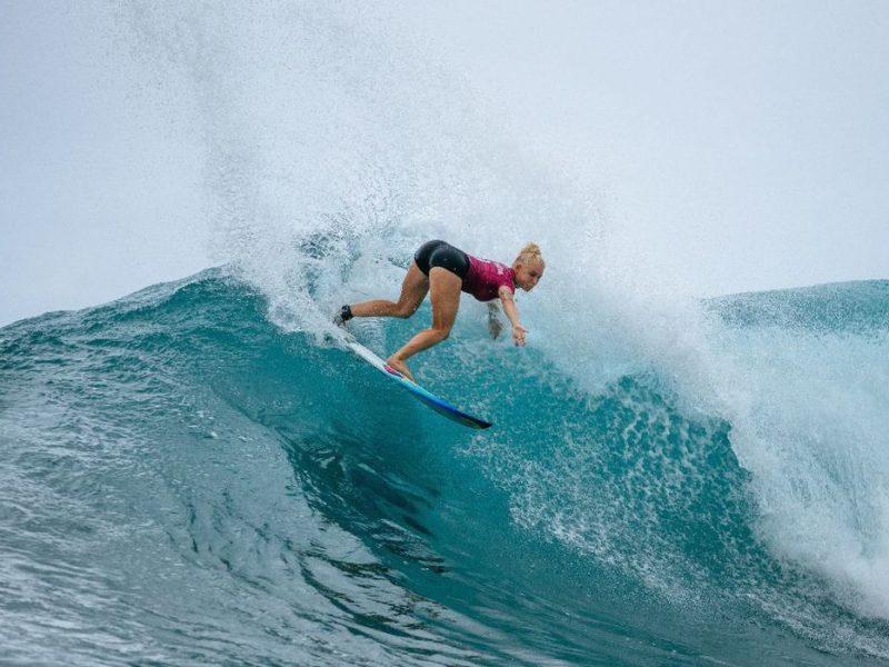 Circuito Mundial de Surf