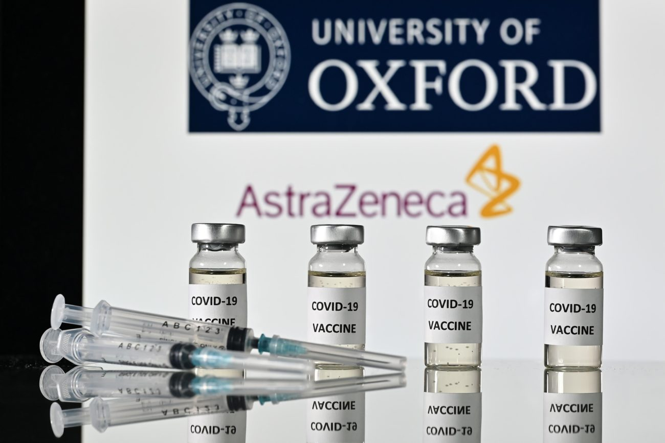 vacina oxford