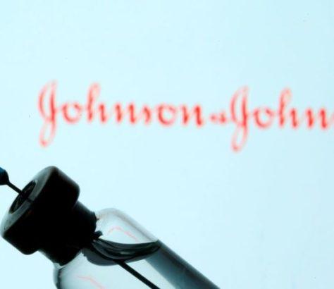Vacina Johnson & Johnson