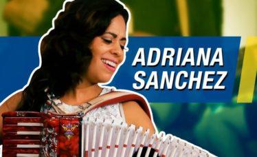 Adriana Sanches