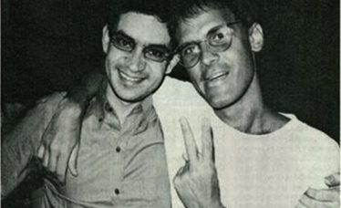 Renato e cazuza