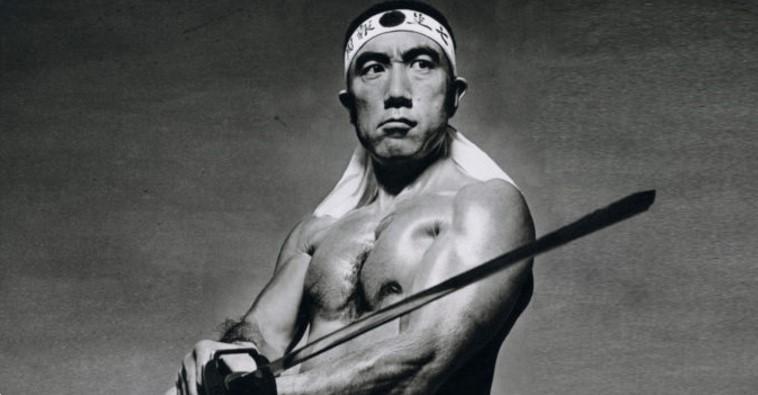 Yukio Mischima