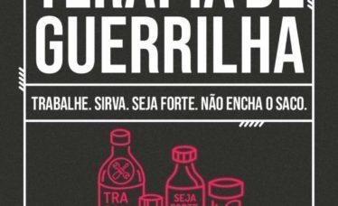 tERAPIA DA GUERRILHA