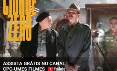 CINEMA SOVIÉTICO E RUSSO EM CASA