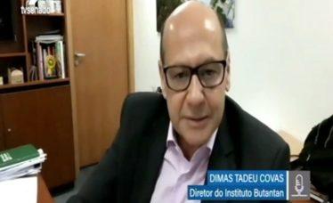Dimas Covas