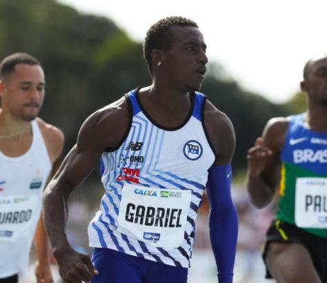 Gabriel Constantino