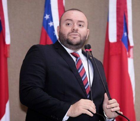 Fausto Vieira dos Santos Junior (PRTB)
