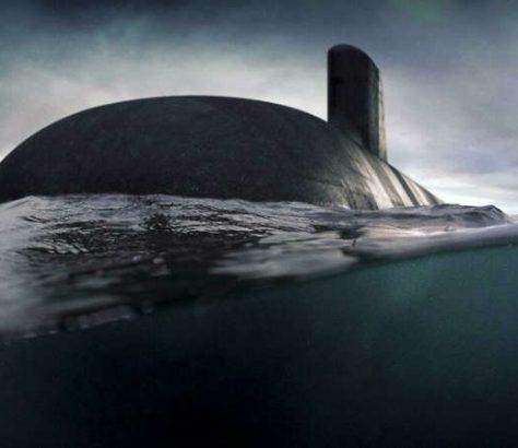Submarino Franco-Australiano